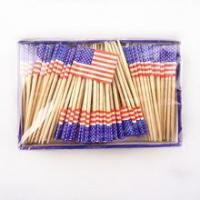 Toothpick flags, paper flag, country flags, cake topper, Fruit fork, food safe Manufactures