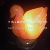 Wholesale Duck Salt Lamps from china suppliers