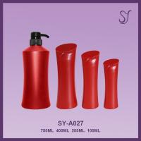 Wholesale Shampoo Bottle SY-A027 from china suppliers