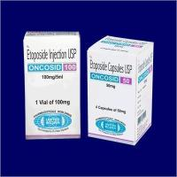Buy cheap Etoposide Injection USP from wholesalers