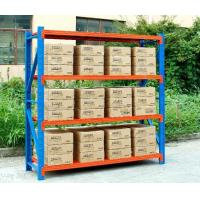 Wholesale Warehouse Storage 300kg Medium Duty Rack from china suppliers