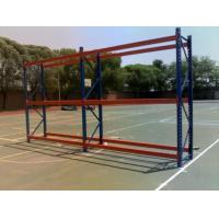 Warehouse Long Span Rack Shelving with Loading 1000kg Per Pallet