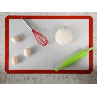 Buy cheap Nonstick Silpat Silicone Baking Mat from wholesalers