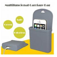 Buy cheap Silicone Multifunctional Carriage Bag For Gift product