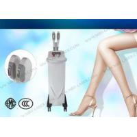 Wholesale Multifunction 2 in 1 SHR Hair Removal Machine , ipl beauty equipment for skin care from china suppliers