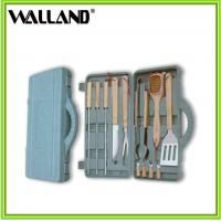Buy cheap 12 Pieces Barbecue Grills Tool Set on Sale from wholesalers