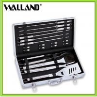 Buy cheap 18 Pieces Mini Barbecue Tool Set with Bag from wholesalers