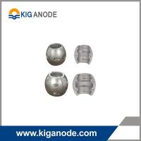 Buy cheap Aluminum Shaft Anode for ship from wholesalers