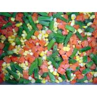 Wholesale IQFMixed Vegetables from china suppliers