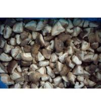Wholesale IQF Frozen Shiitake Mushroom from china suppliers