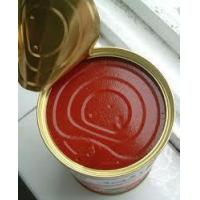 Buy cheap 2200g Canned Tomato Paste product
