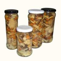 Buy cheap Canned Mixed Mushrooms product