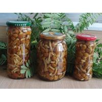 Buy cheap Canned Nameko from wholesalers