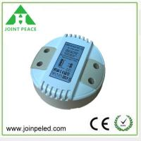 Buy cheap 18W Round Shape Triac Dimmable CV Led Driver from wholesalers