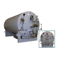 Buy cheap Heat Exchanger & Pressure Vessel Liquefied Natural Gas Fueling Station & LNG Vaporizing Station from wholesalers
