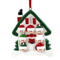 Buy cheap Christmas Ornaments OR1005-7 from wholesalers
