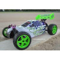 Buy cheap HSP WARHEAD RC Buggy / Car Nitro Gas Engine 2 Speed 1/10 Scale 2.4G MA4 from wholesalers