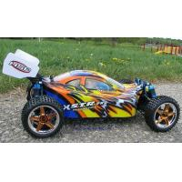 Buy cheap RC BUGGY / Car BRUSHLESS ELECTRIC HSP 1/10 RC XSTR-PRO LIPO 2.4G 10706 from wholesalers