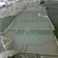 Buy cheap 1700MM X 1700MM X 3MM Silicone Vacuum Bag for EVA Laminated Glass Equipment from wholesalers