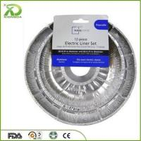 Buy cheap Aluminum Foil Container  Gas Stove Protector product