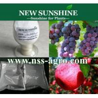 Buy cheap Top quality 90% TC, 10% SP S-Abscisic acid S-ABA from wholesalers