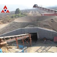 Buy cheap High Efficiency And Energy Saving Artifical Sand Making Plant from wholesalers