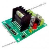 Buy cheap Motor Driver Board - L298 from wholesalers