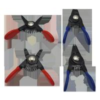 Buy cheap Auto Repair Tools 4pc Mini Snap Ring Plier Set from wholesalers