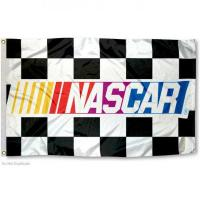 Buy cheap NASCAR Car Flags - Checkered Banners Racing from wholesalers