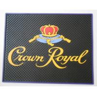 Wholesale Crown Royal Canadian Whisky Rail Bar Mat Runner Drip Mat New from china suppliers
