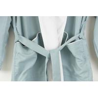 Buy cheap China factory luxury unisex microfiber bathrobe sleepwear from wholesalers