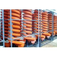 Spiral Chute Manufactures