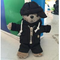 Buy cheap Toy bear clothes from wholesalers