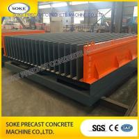 Buy cheap Wall panel machineLightweight hollow core wall panel machine from wholesalers