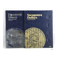 Buy cheap Coin Collectors coin folder 4panel from wholesalers