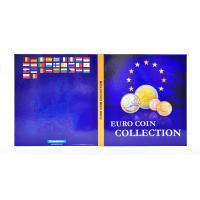 Buy cheap Coin Collectors Euro coin collection from wholesalers