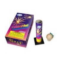 Buy cheap Roman Candle  Festival Ball from wholesalers