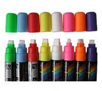 Buy cheap Illuminated Sign Material Product  LED fluorescent writing pen from wholesalers