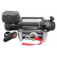 Buy cheap 12000LB Off Road Winch from wholesalers