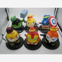 Buy cheap Action Figures Collection PVC Figure with Base from wholesalers