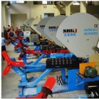 Buy cheap Ventilating Spiral Duct Making Machine from wholesalers