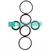 Industry different size rubber Gasket Ring,O Ring, Excavator O ring Manufactures