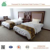 China Buydiscount Modern Wooden Furniture Bed Designs on sale