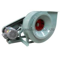 Buy cheap Portable Dust Air Exhaust   Extractor Centrifugal Fan Units for Ventilation C4-73 Series from wholesalers