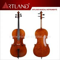 Buy cheap Handcraft Cello High Grade -Orange Yellow(AC300) from wholesalers