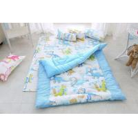 Buy cheap Wholesale Custom Printing Cute Baby Bedding Set Round Towel from wholesalers