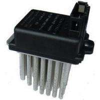 Buy cheap Heater Fan Car Blower Resistor 4B0-820-521 Audi Blower Resistor Regulator from wholesalers