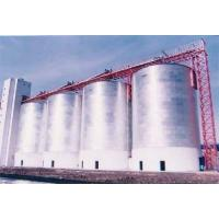 Wholesale Flat bottom steel silo from china suppliers