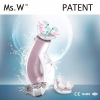 Selling Good Rechargeable Deep Pore Cleansing Face Brush Manufactures