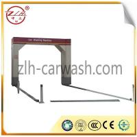Buy cheap Ground Rail Touchless Car Wash Machine from wholesalers